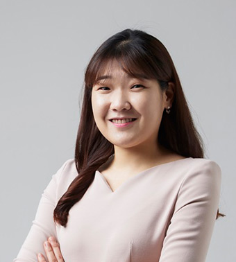 Investment Team Manager, Kim, Sooyeon